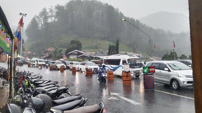 Berbatasan Langsung dengan Jawa Timur, Polres Karanganyar Siapkan 8 Titik Penyekatan, Ini Lokasinya
