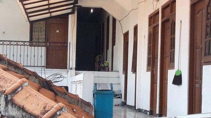 Sosok Mahasiswi UNS yang Tewas di Kamar Kostnya: Ramah, Sering Lembur Mengerjakan Tugas