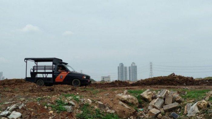 Pelaksana Proyek Pastikan Pembangunan Stadion BMW di Jakarta Dimulai Akhir Maret 2019