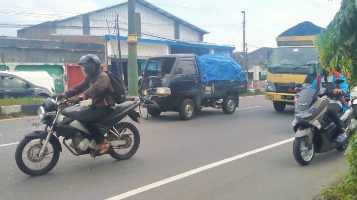 Kesaksian Warga Lihat Kecelakaan Pikap Vs Nissan Livina di Klaten: Saya Kaget, Suaranya Keras Sekali