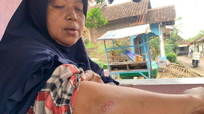 Sosok Widarti, Pedagang Pasar Simo Boyolali yang Terhempas Angin, Ternyata Punya Tanggungan 3 Anak