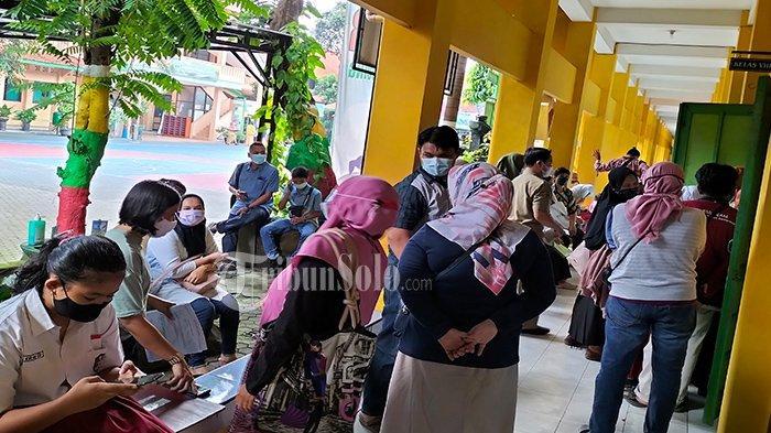 Jadwal dan Cara Daftar PPDB SMP Kota Solo 2021 : Dibuka Mulai 23 - 25 Juni 2021, Simak Aturannya