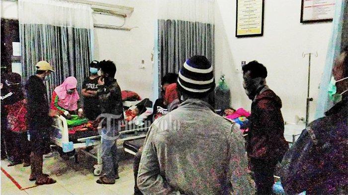 Korban Keracunan Takjil di Karangpandan Berangsur Membaik, Kini Tinggal29 Orang Dirawat di RS