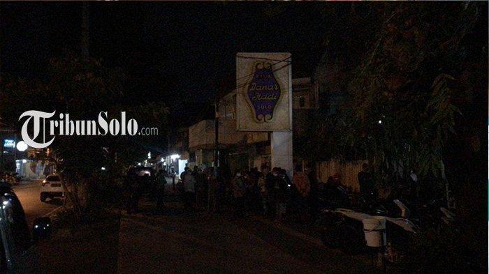 Pendiri Batik Danar Hadi Santosa Doellah Meninggal karena Covid-19, Begini Kondisi Rumah Duka