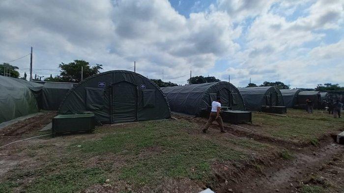 Bangun Aliran Listrik Untuk RS Darurat di Benteng Vastenburg, PLN Solo Habiskan Waktu 7 Hari