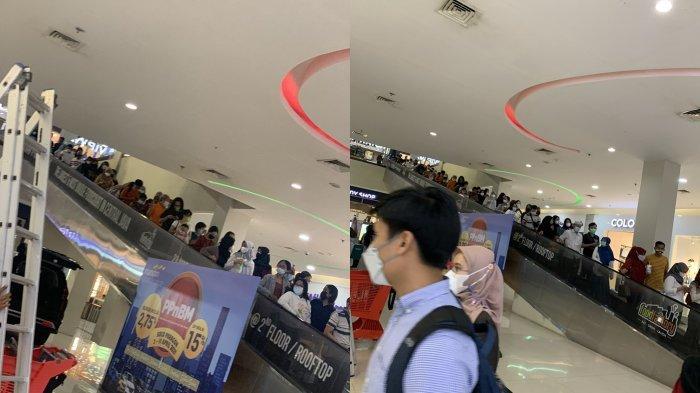 Begini Kondisi Mall di Solo dan Sukoharjo Usai Gempa Malang, Getaran Terasa, Pengunjung Sempat Panik
