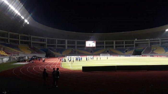 Pemain Persija dan PSM Dijadwalkan Tiba Hari Ini di Solo: Sabtu Sudah Uji Lapangan