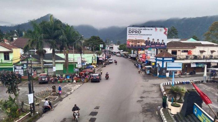 Gunakan HP untuk GPS, Wisatawan Jadi Korban Penjambretan di Tawangmangu, Sempat Teriak
