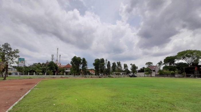 SambutPiala Dunia U-20, Lapangan Kota Barat SoloBersolekPenuhi Standar FIFA