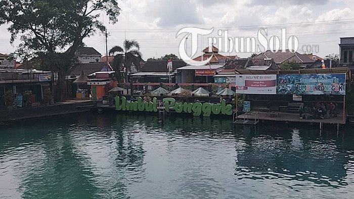 Syarat Masuk ke Umbul Ponggok Klaten : Wisatawan Dibatasi, Balita dan Lansia Diberi Tempat Khusus