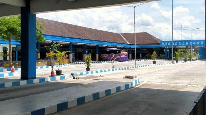 Minta Alat Tes Covid-19 GeNose ke Pusat, Pengelola Terminal Ir Soekarno Klaten: Masih Dipending
