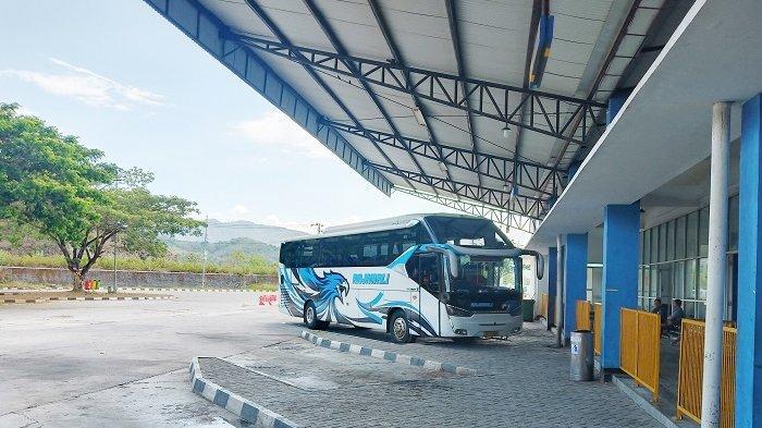 Arus Balik Lebaran di Terminal Wonogiri, Diprediksi Hari Ini, Ribuan Orang Bakal Balik Ke Jakarta?