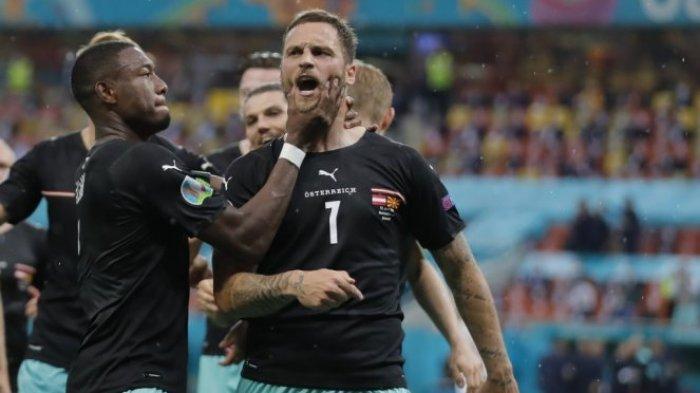 Marko Arnautovic Akhirnya Minta Maaf soal Selebrasi Kontroversinya, Ini Klarifikasi Striker Austria
