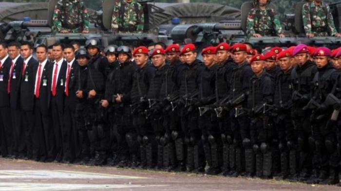 Menhan Tegaskan TNI Siap Gelar Operasi Pembebasan 7 WNI