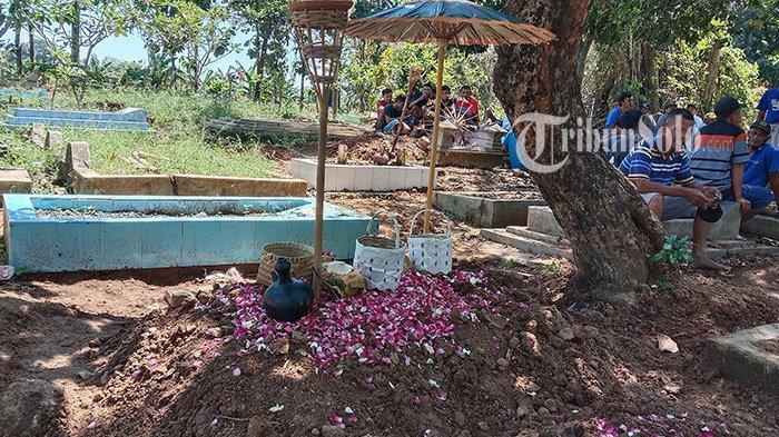Tragedi Kebakaran Toko Kelontong di Sragen, Bocah 6 Tahun Meninggal, Alami Luka Bakar