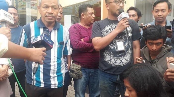 Keluarga Korban Lion Air PK-LQP Minta Kejelasan Terkait Surat Kematian