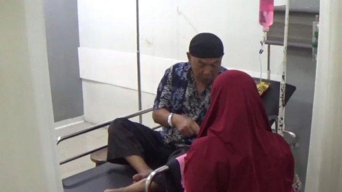 Niat Hati Ingin Perkasa dan Berstamina, Belasan Warga Sumedang Malah Keracunan Kopi Cleng