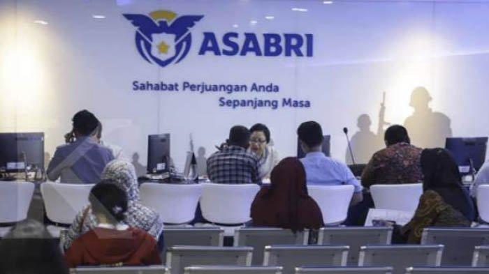 Hasil Korupsi Pensiun Asabri Tersebar Dari Jawa Hingga Bali, MAKI : Asetnya Tembus Puluhan Miliar