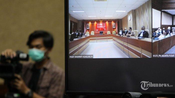 Kalah Banding, Terdakwa Kasus Mega Korupsi Asuransi Jiwasraya Tetap Divonis Seumur Hidup