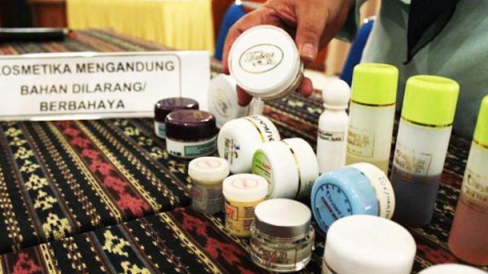Inilah 43 Produk Kosmetik Berbahaya Menurut BPOM 2016, Apakah Kosmetikmu Termasuk?