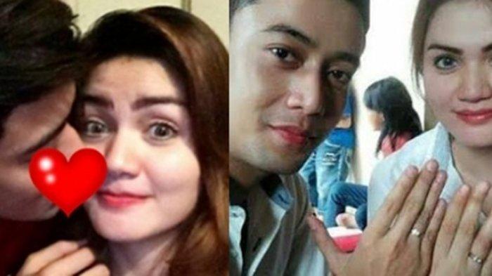 Reaksi Hilda Vitria Khan saat Ditanya Apa Sudah Berhubungan Suami Istri dengan Kriss Hatta