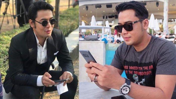 Kriss Hatta Ikut Komentari soal Mudik dan Pulang Kampung: Menurut Gue Sama Aja Judulnya