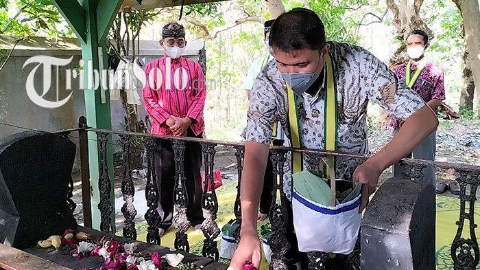 Silsilah KRMH Roy Rajasa Yamin, Sosok yang Disebut Salah Satu Calon Raja Baru Mangkunegaran Solo