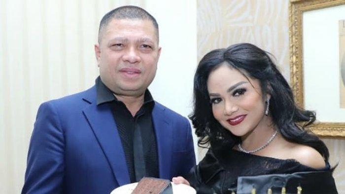 Krisdayanti Sudah 8 Bulan Tak Bertemu Suaminya, Kini Khawatirkan Kondisi Raul Lemos di Timor Leste