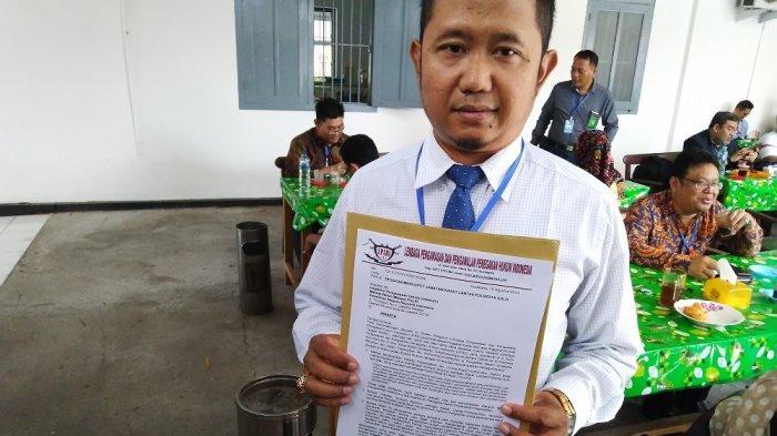 Buntut Panjang Kasus Tabrak Lari Overpass Manahan Solo,LP3HI Minta Kasatlantas Polresta Solo Dicopot