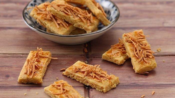 Resep Membuat Kue Kastengel Mudah dan Anti Gagal, Cocok Disajikan saat Momen Lebaran