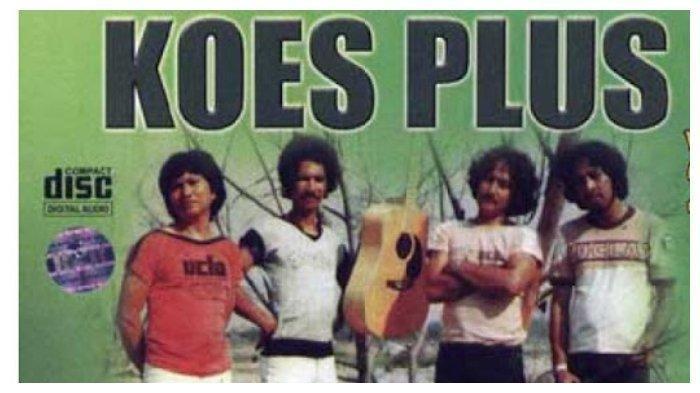 Chord Kunci Gitar dan Lirik Lagu Kapan Kapan - Koes Plus: Kapan-kapan Kita Berjumpa Lagi
