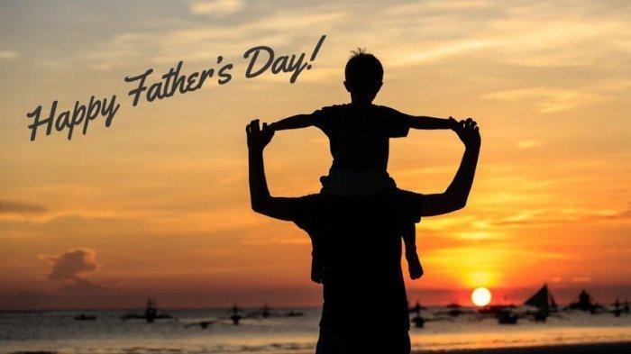 Kumpulan Ucapan Selamat Hari Ayah Nasional, Berisi Kata Mutiara Ungkapan Kasih Sayang kepada Ayah