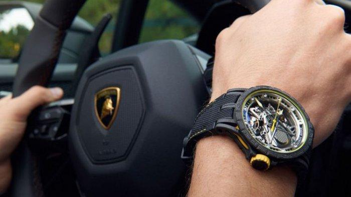 Pandemi Corona Penjualan Lamborghini 2020 Hanya Turun 9 Persen, Bukti Orang Kaya Kebal Pandemi?