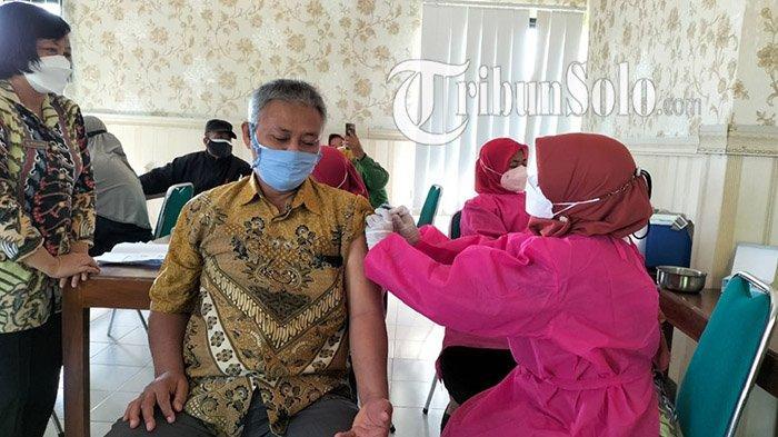3000 Dosis Vaksin untuk Pengurus & Santri Pondok Pesantren di Sragen: Peserta Diminta Segera Daftar