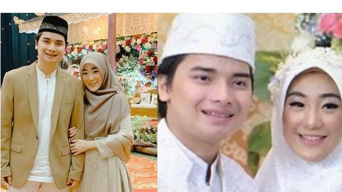 Larissa Chou dan Alvin Faiz bercerai