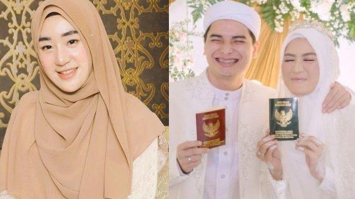 Alvin Faiz Sudah Menikah Lagi, Larissa Chou Jawab Begini Ketika Ditanya Soal Rencana Nikah Lagi