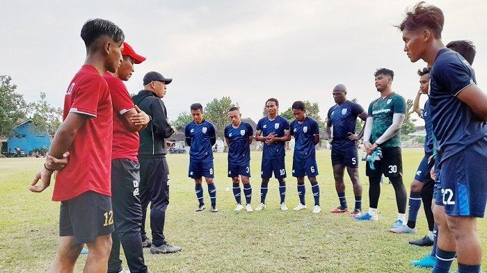 Nasib Persis Solo Harus Terima Kenyataan Pahit, Baru Kumpulkan Pemain, Liga 2 Bakal Ditunda Lagi