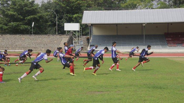 Liga 2 Semakin Dekat, Manajemen Persis Solo Tak Bergeming, Tunggu Jadwal LIB Baru Kumpulkan Pemain