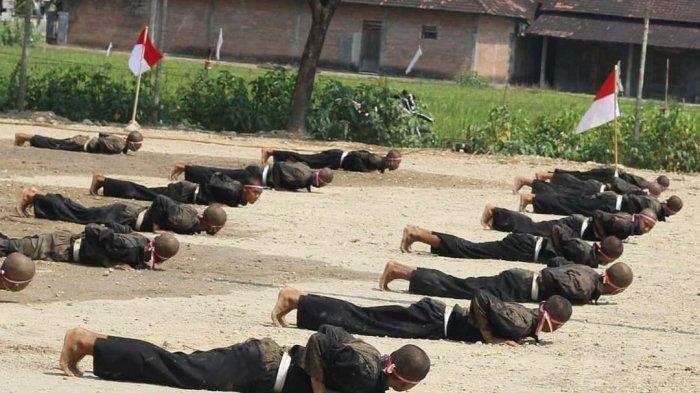 Kronologi Lengkap 10 Anggota PSHT Diserang di Kartasura Sukoharjo, Dilakukan saat Pagi Buta