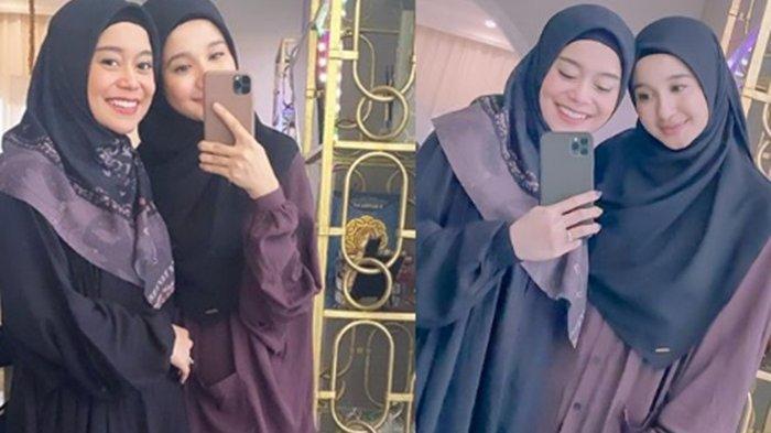 Sama-sama Artis Sukses dari Bandung, Laudya Cynthia Bella Gandeng Lesti Kejora Promosikan Bisnis