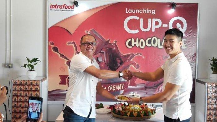 Jajal Segmen Pasar Baru, PT Intrafood Keluarkan Produk Minuman Coklat