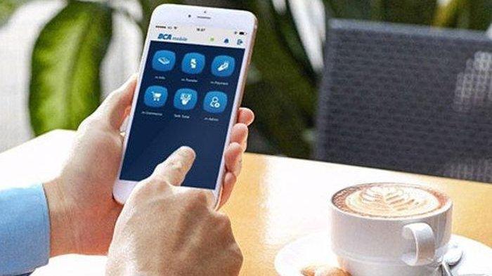 Bisa Lebih Praktis, Begini Cara Buka Rekening Lewat BCA Mobile