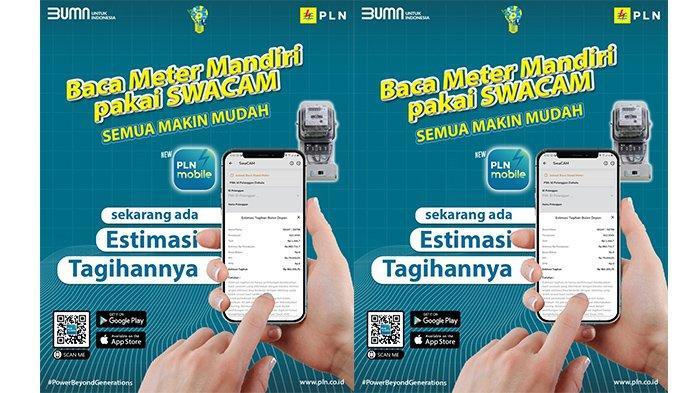 Terbaru, Pelanggan PLN Kini Bisa Cek Estimasi Tagihan Listrik di PLN Mobile