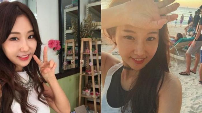 Masih Nampak Muda, Ternyata Dokter Cantik Asal Korea Selatan Ini Berusia Hampir Setengah Abad