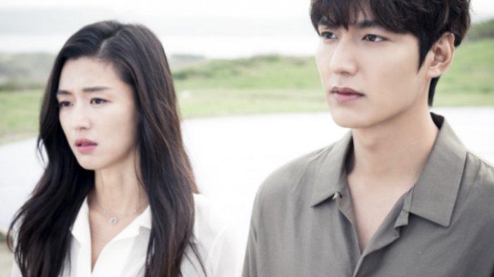 Legend of the Blue Sea Drama Korea Selatan yang Dibintangi Lee Min Ho Akan Tayang di Indosiar