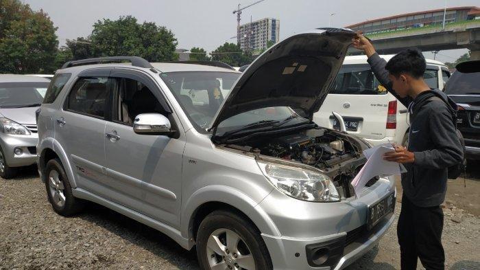 Perlukah Mobil Mesin Diesel Digeber Sebelum Dimatikan?