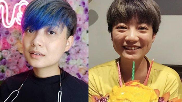 Putuskan Tak Menikah, Leony 'Trio Kwek Kwek' Bahagia Rayakan Ulang Tahun ke-34 Bareng Keluarga