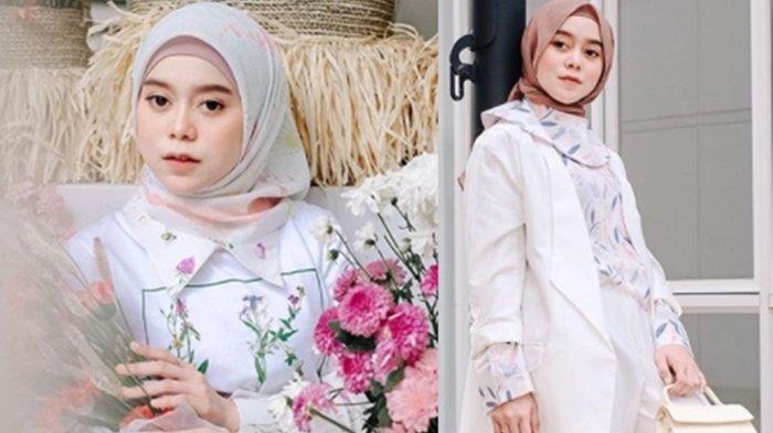 Lesty Kejora Makin Cantik dan Trendi, Tak Segan Unggah Foto Wajah Aslinya Tanpa Riasan Intip Fotonya