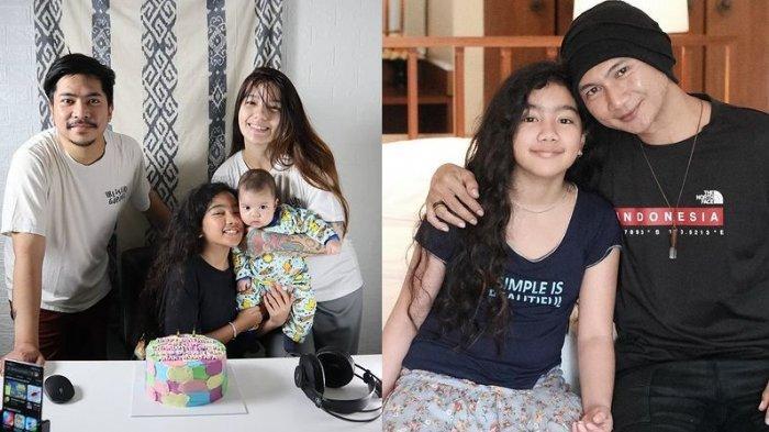 Leticia Anak Anji dan Sheila Marcia Ulang Tahun, Wina Natalia Tunjukkan Sayang Layaknya Anak Sendiri