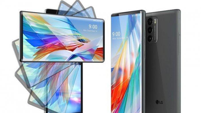 Pabrikan Tiongkok Kian Menggila, LG Akhirnya Menyerah, Bakal Tutup Produksi Smartphone Tahun Ini